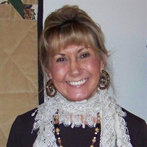 Carolyn S.  Hughes