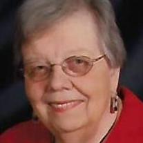 Jeanette Prill