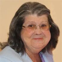 Brenda Joan Adams