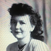 Mary  Patton Weidman