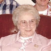 Elsie M. Owens