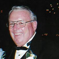 Thomas Patrick Meaney
