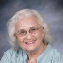 June Hardage Yancey