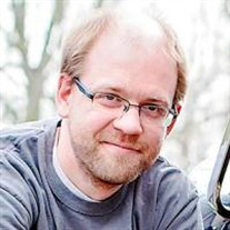 Timothy Michael Ekhoff