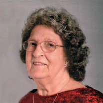 Gertrude  Iola Thrasher