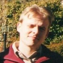 Christopher Robert Reeves