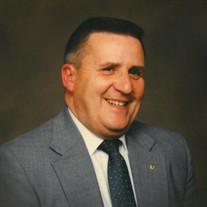 Carl R. Stover