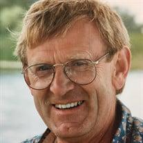 John Lawrence Davis