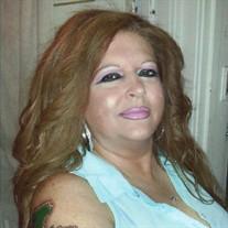 Mrs Cynthia A. Orlando
