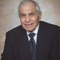 Ralph Martin Contreras
