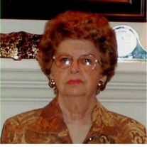 Mrs. Betty Boyles