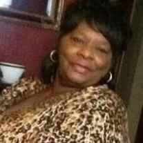Mrs. Charlesetta Black Williams