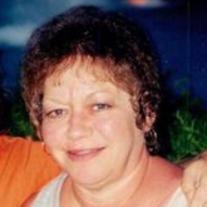 Linda Lee Amerine Weeks