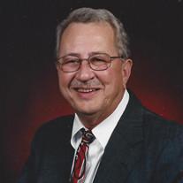David Louis DeBusk Sr.