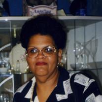 Marlene Jenkins Pryer