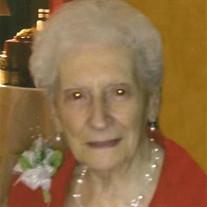 Josephine L. Gyke