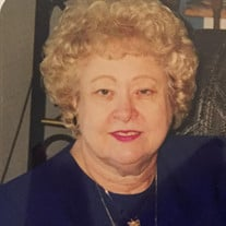 Betty L. Rose