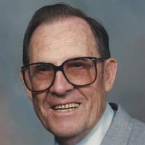 Lonzo R. Davenport