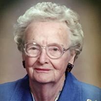 Mrs. Elleen Parsons