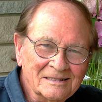 Wallace Layne Adams