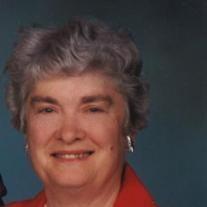 Mrs. Rose Anne Staponski