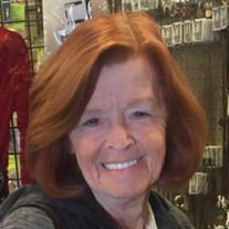 Margie (Marge) Jenene Spaulding Ross