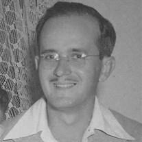 Ramon  Alipio Gonzalez