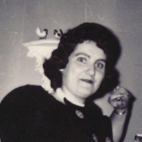 Linnie Sue Roysdon