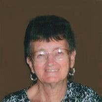 Gladys M. Chase