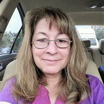 Stacy Marie Brumley Jackson