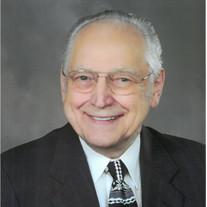 Mr. Charles Harrison Van Alen