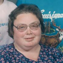 Lucy Ellen Benoit