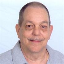 "Charles ""Chuck"" L. Miller"