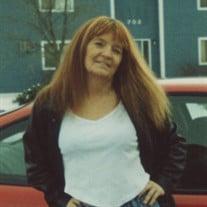 """Beverly """"Heidi"""" J. Duesing-Wittek"""
