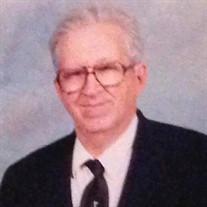 Mr Joseph Kenneth Boudreaux