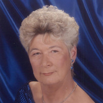 Patsy Ann Clark Trice