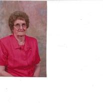Mrs. Dorothy Padgett