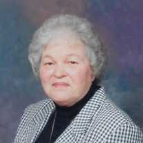 Mrs. Louetta T. Turner