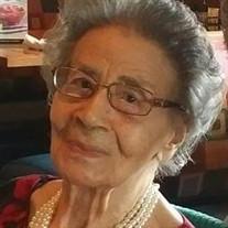 Mrs. Edith Ritch