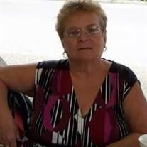 Virginia Lee Dewey