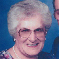 Joyce C. Swanson