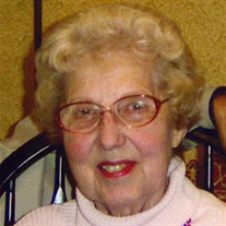 Dorothy MacGillis