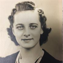 Hazel Marie  Timmons