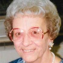 Helen Charlotte Hube