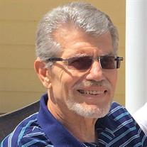 William David Rezak