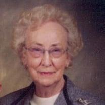 Hazel H. Jennings