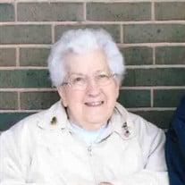 Mary Jane Schroeder