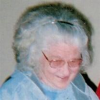 Ramona I. Garrett