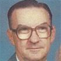 John F. Davis Jr.