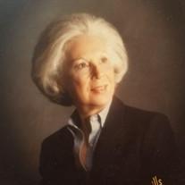Josephine Ann McLinden